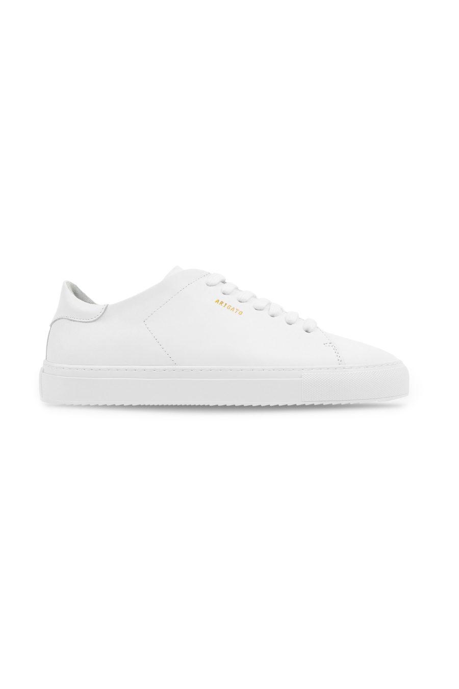 CLEAN 90 - WHITE