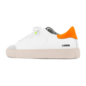 CLEAN 90 TRIPLE - ORANGE / WHITE / NEON