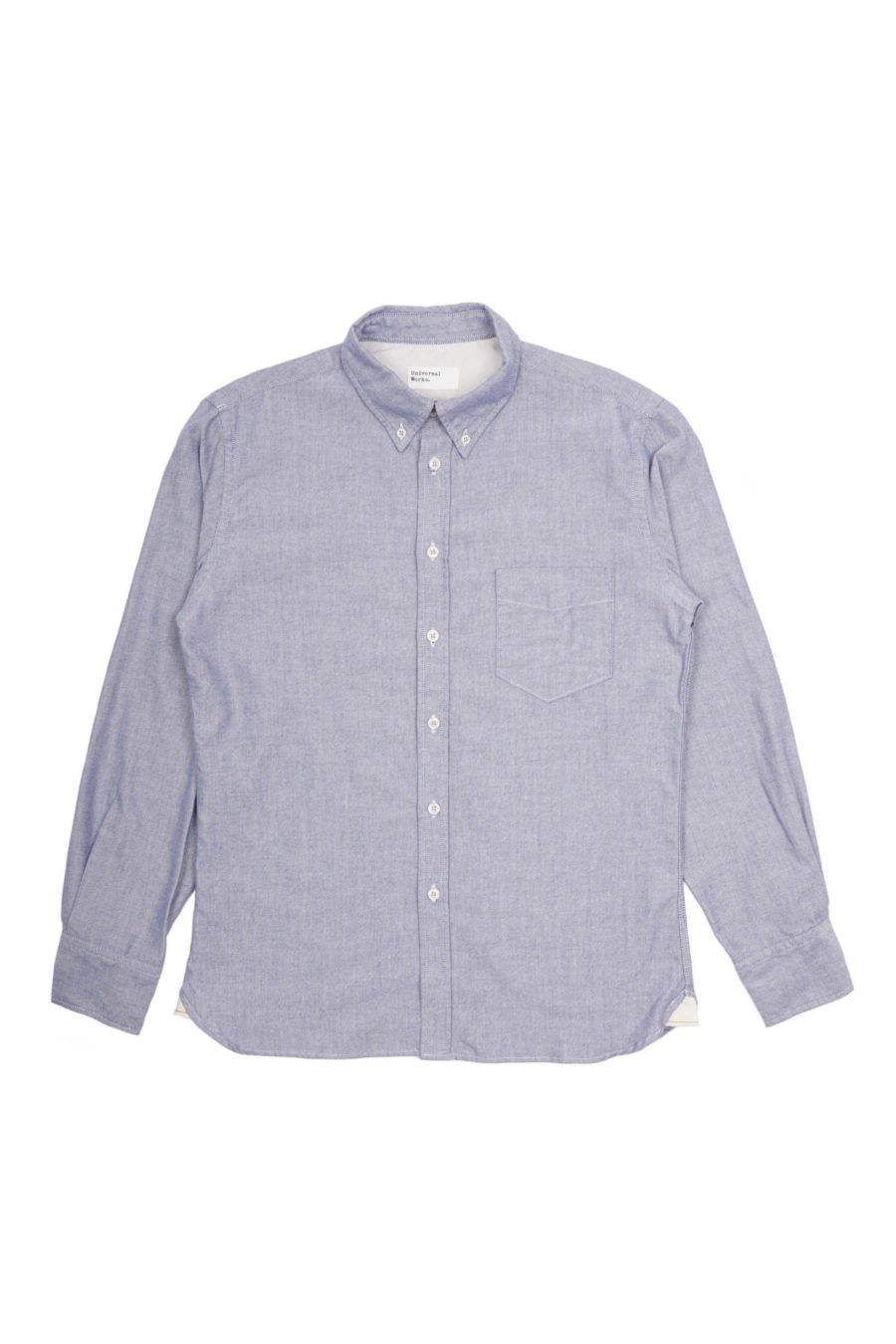 OXFORD EVERYDAY SHIRT