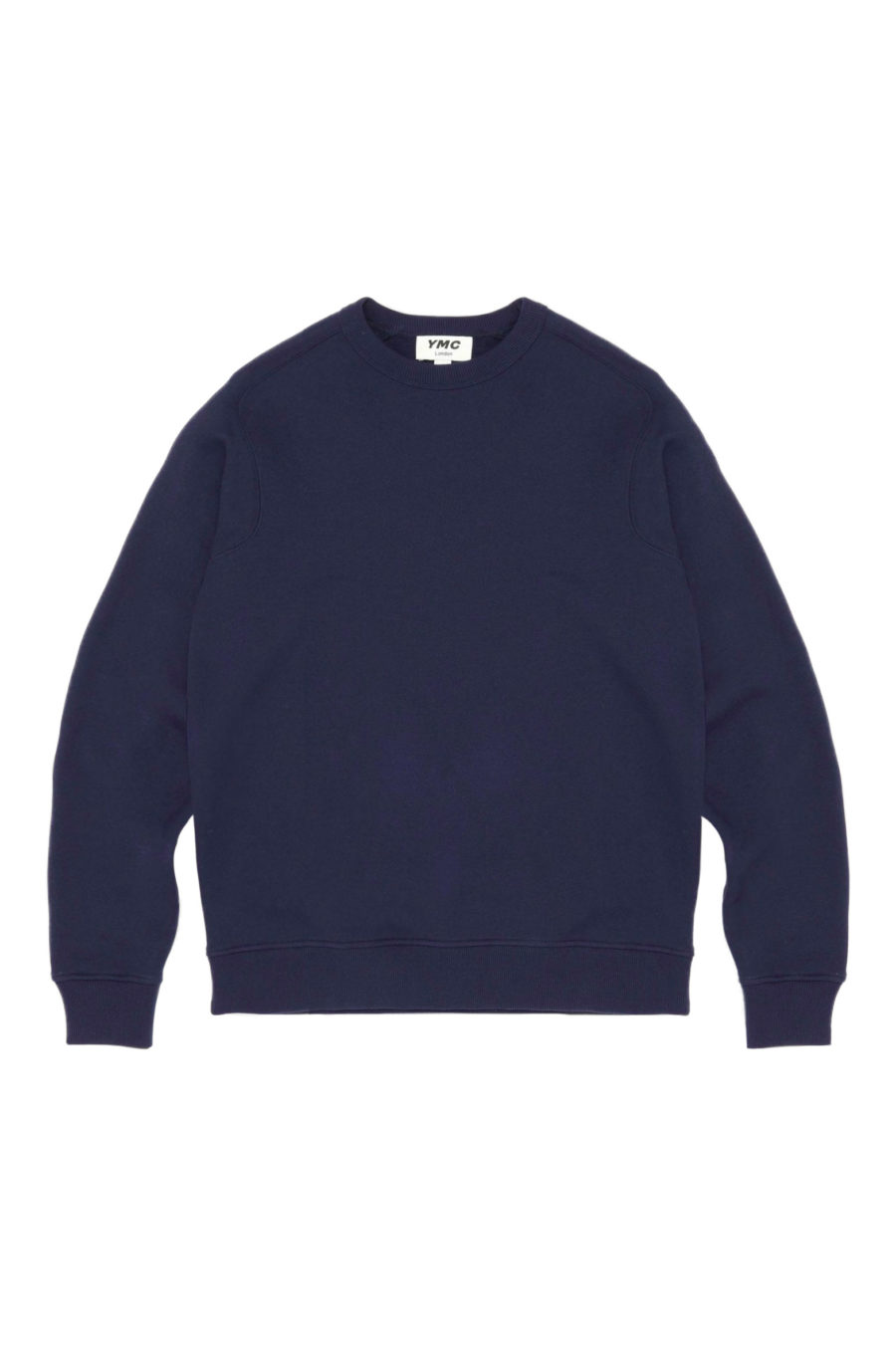 ALMOST GROWN COTTON SWEATSHIRT